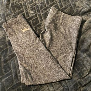 Medium VS PINK ultimate yoga ankle pants